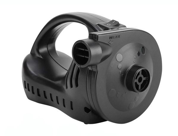 OlarHike Portable Quick-Fill Electric Air Mattress Pump